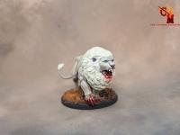 Kingdom Death Monster White Lion