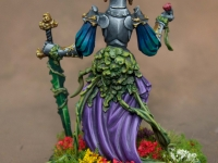 Kingdom Death Monster Flower Knight