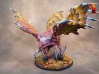 Kingdom Death the Phoenix