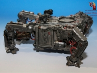 Mechanicus Army Rhino
