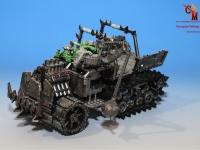 Ork Truck