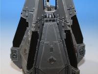 Space Wolf Drop Pod