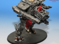 Mechanicus Army Walker