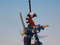Eldar Character