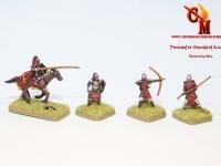 Battle of Westeros Lannister Paint Scheme