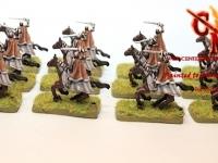 Battle of Westeros Stark Knights