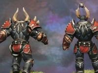 Chaos Blood Bowl Warriors