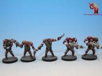 Deadzone Plague Faction