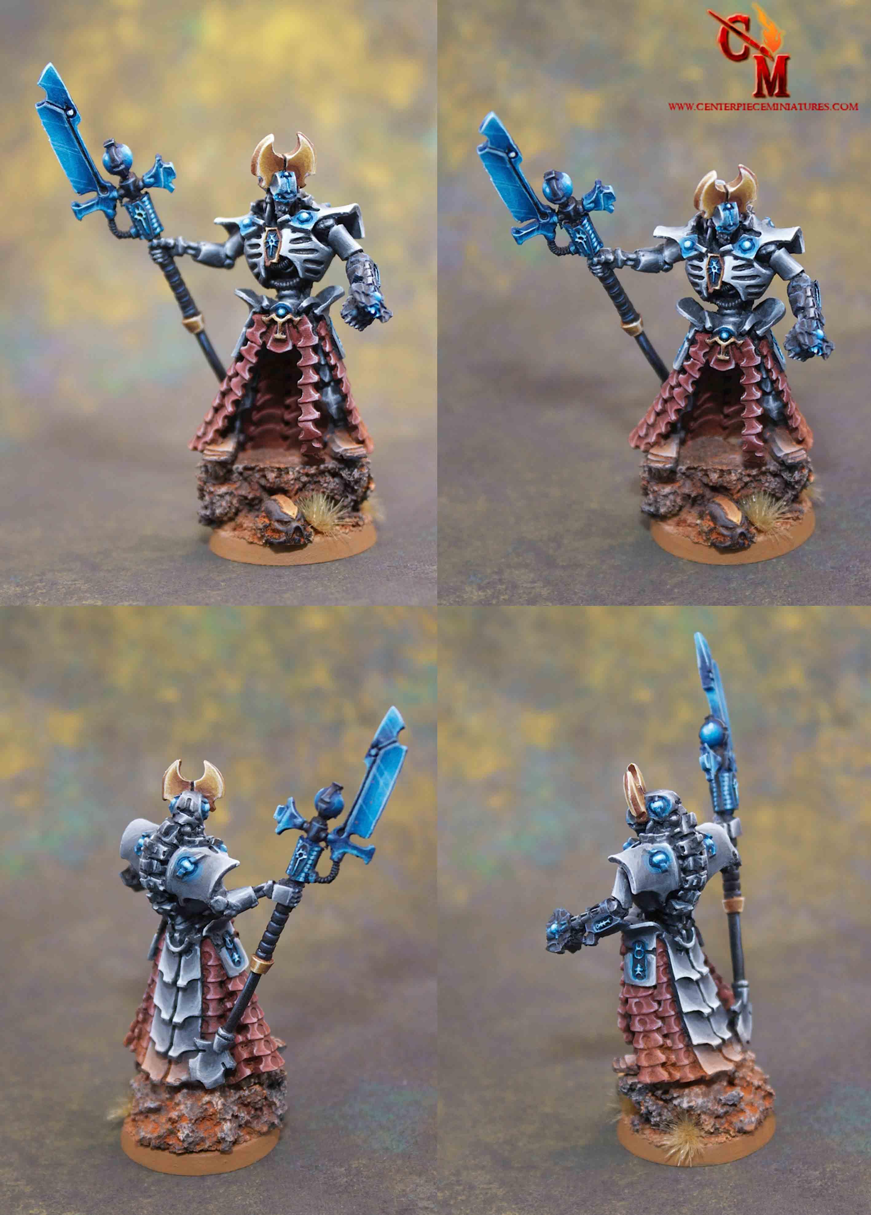 Anrakyr the Traveller