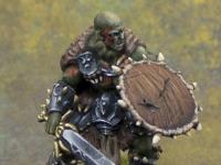 """Phebrickid"", Tribal Warrior (Orc)"