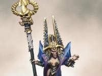 Dark Elf Sorceress