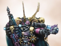 Slaanesh Chaos Lord
