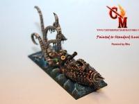 Dreadfleet Black Kraken