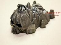 Dreadfleet Skull Islands