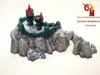 Dreadfleet Castle Islands