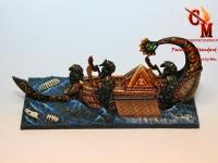Dreadfleet Curse of Zandri