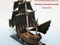 Dreadfleet Swordfysh