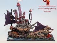 Dreadfleet The Bloody Reaver