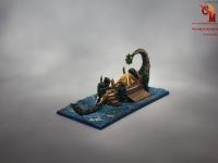 Dreadfleet Boxed Game