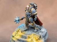 Horus Heresy Primarch - Lorgar