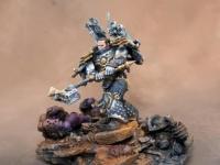 Horus Heresy Primarch - Ferrus Manus