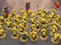 Ironjawz Army