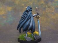Kingdom Death - Pinup