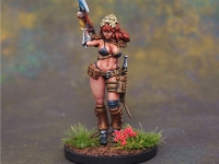 Kingdom Death - Pinup