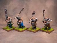 Warhammer Fantasy Ogres