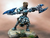 Painting Guide – Warcaster Ravyn
