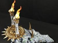 Warhammer Fantasy Scenery