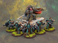 Sons of Horus Force