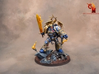 Rise of the Primarch