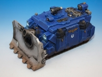 Ultramarine Vindicator