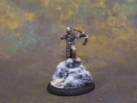Mining Guild Faction