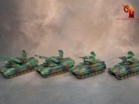 Team Yankee West German Force