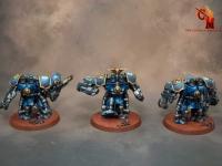 Ultramarine Centurions