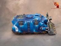 Ultramarine Vindicator