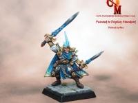 Warhammer Quest High Elf Ranger