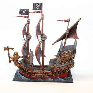 Dreadfleet Heldenhammer