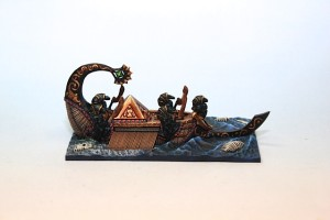 Dreadfleet Curse of Zandri