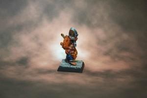 Warhammerquest Troll Slayer
