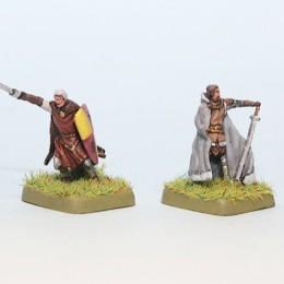 Kevan & Eddard