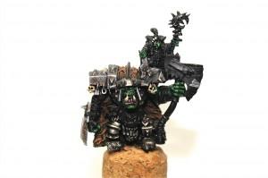 Warhammer Online Bonus Orc Warlord