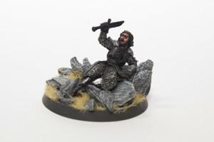 Lord of the Rings - Isildur