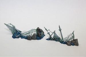 Painted Dreadfleet Islands