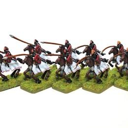 Last Hearth Lancers