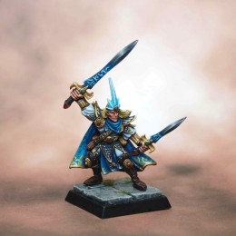 High Elf Ranger from Warhammer Quest