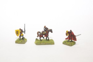 Battle of Westeros: Wardens of the West
