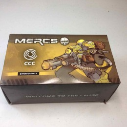 MERCS – CCC Box Set Review